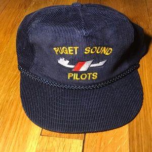 🔥 Vintage Military SnapBack Hat